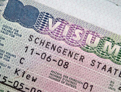 How to Apply for a Schenghen Visa from Nigeria