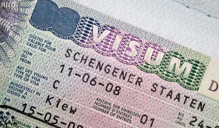 Apply for a Schenghen Visa from Nigeria