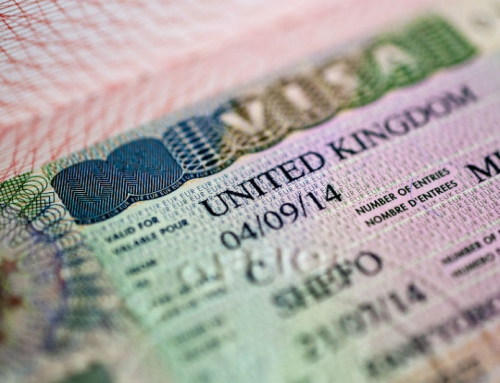 Apply for a UK Visa in Nigeria