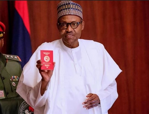 How to get the new Nigerian Passport