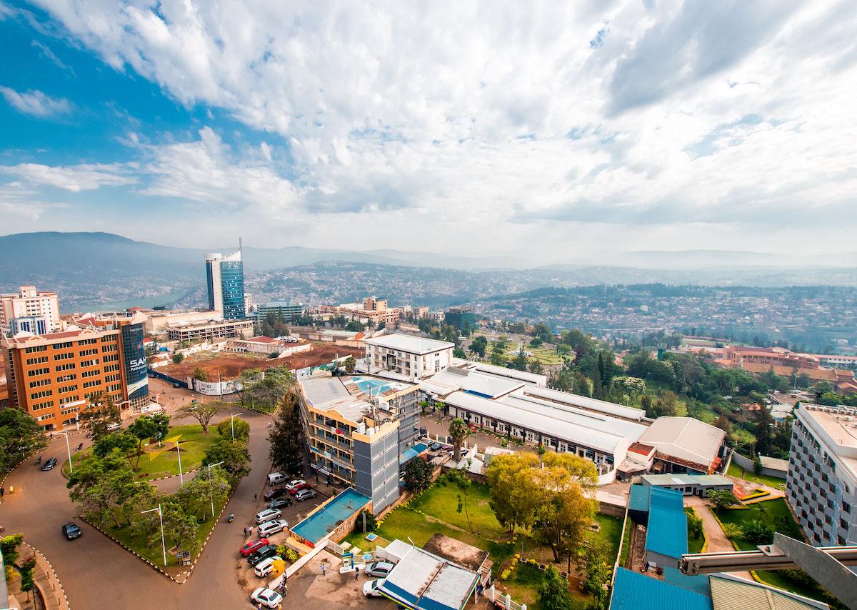 traveling to rwanda