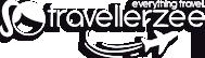 travellerzee | Logo