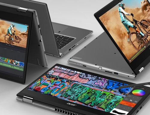 5 Really Good Travel Laptops in 2020. [MUST READ]